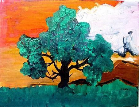 Age by Sonali Singh