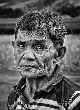 Aged by Maybelle Blossom Dumlao- Sevillena
