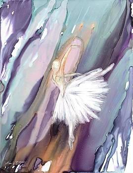 Air by Lisa  Marsing