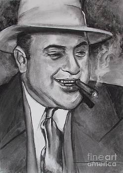Eric Dee - Al Capone 0G Scarface