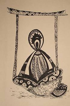 Al Souque 4 by Zainab Elmakawy