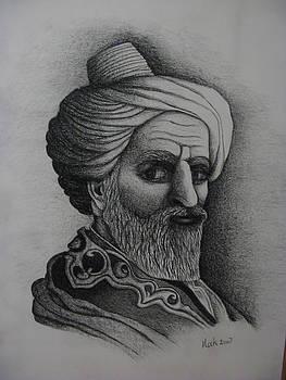 Al-Zahravi Al-Bucasis by Muhammad Arshad Khan MAK