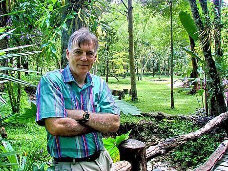 Roy Foos - Alan In Wonderland