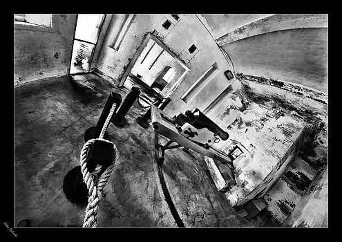 Blake Richards - Alcatraz Canon Room