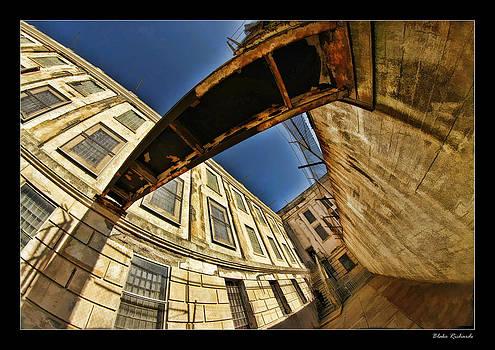 Blake Richards - Alcatraz Ramp