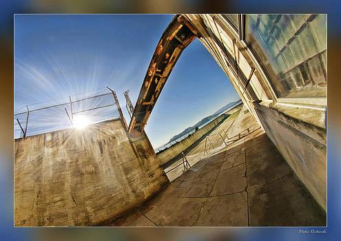 Blake Richards - Alcatraz Yard