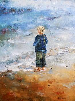 Alec's Wonder by Brandi  Hickman