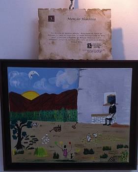 Alentejo-mencao Honrosa by Maria tereza Braz