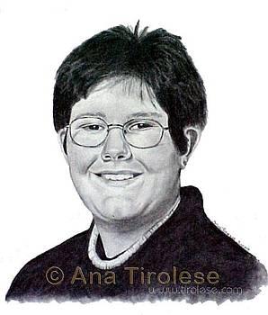Alexander Tirolese by Ana Tirolese