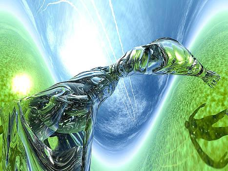 Alien Life by Erik Tanghe