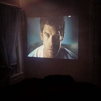 Alil #dexter Before Bed...why by Leon Nayshun