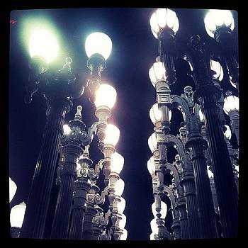 All Of The Lights by Mooj A