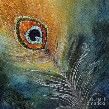 All Seeing by Laura Shepler