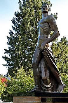 Joseph Yarbrough - All Sparty