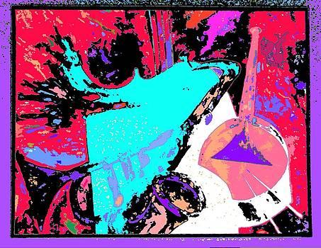 Forartsake Studio - All That Jazz - Pop Art