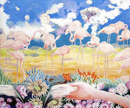 Allegro Andante by Kyra Belan