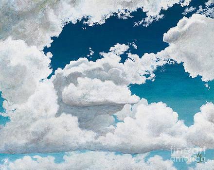 Allegro by Marc Dmytryshyn