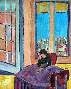 Betty Pieper - Alone