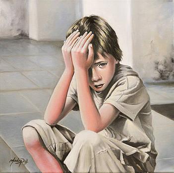 Alone by Mardare Constantin Cristi