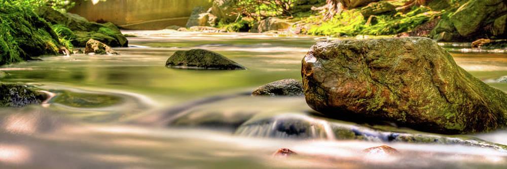 Dave Hahn - Along the River