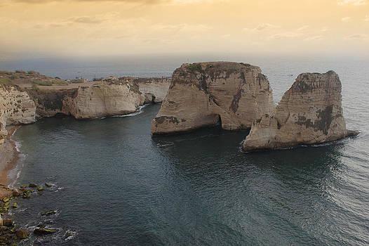 AlrawsheRock by Amr Miqdadi