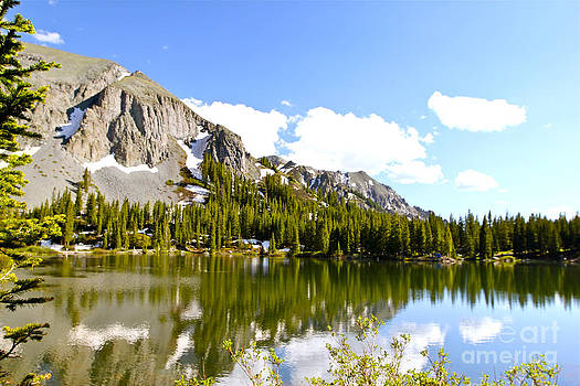 Alta Lakes by Bianca Collins