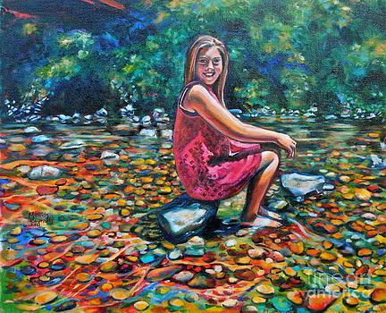 Amanda-sold by Mirinda Reynolds
