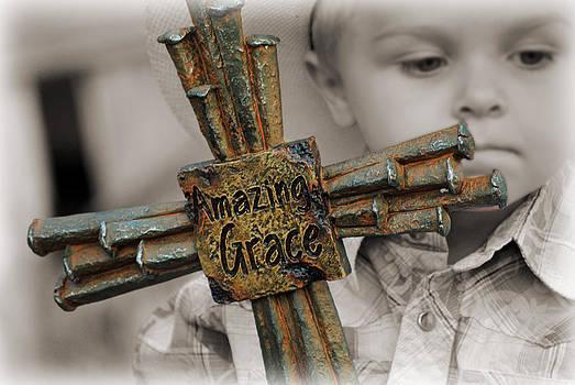 Lisa Moore - Amazing Grace
