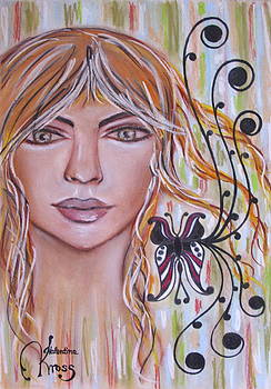 Amber by Valentina Kross