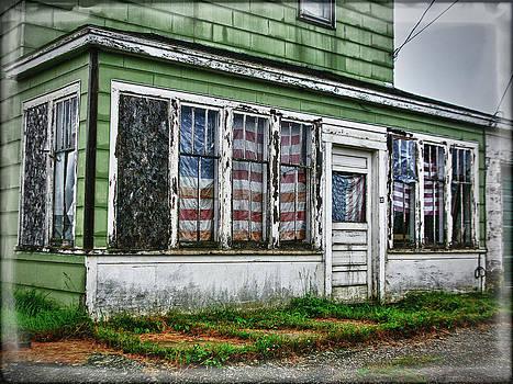 Americana by Robert Wicker