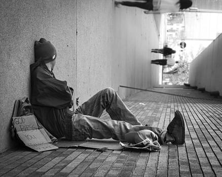 Americas Twisted Perspective on Poverty by Nathan Thomson