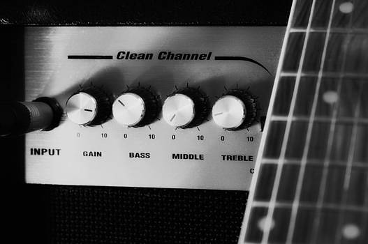 Amplifier by Matthias Krapp