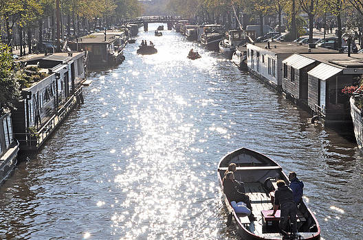 Amsterdam by Vincent Geers