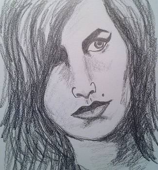 Amy by Stephanie Reid