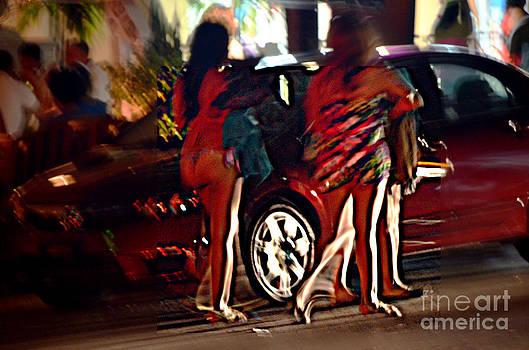 Pravine Chester - An evening in Miami