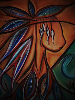 AnaPaytoo by Gay Watters