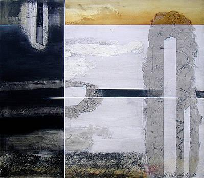 Ancient 1 by Barry Shereshevsky