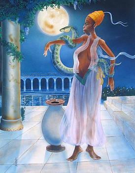 Ancient Evenings by Richard Yoakam