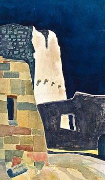 Frank SantAgata - Ancient Form