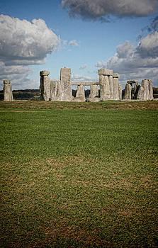 Heather Applegate - Ancient Stones