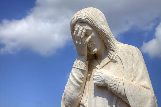 Ricky Barnard - And Jesus Wept III