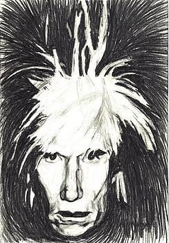 Michael Morgan - Andy Warhol