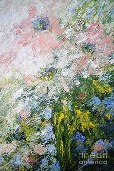 Anemone by Kathleen Pio
