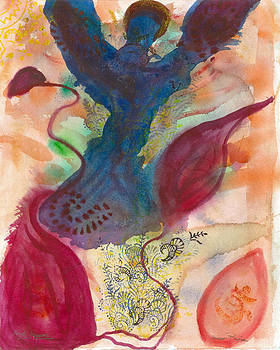 Angel Appears by Susan Risse