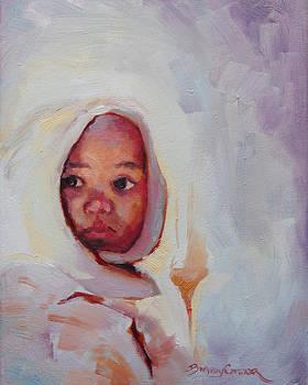 Angel Christine by Brandy Cattoor