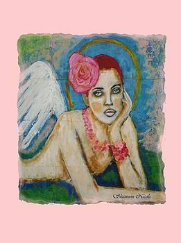 Angel Eyes by Shannon Nicole