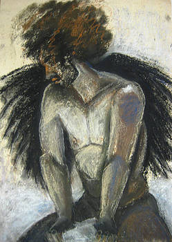 Angel by Gabrielle Wilson-Sealy