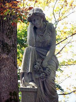 Angel In Waiting by Valerie Longo