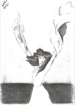 Angel by Michelle Kinzler