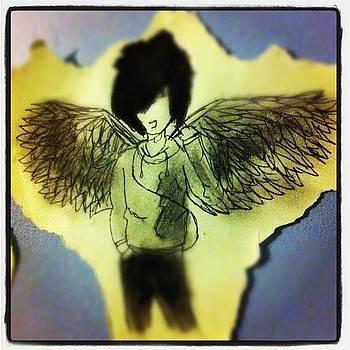 Angel by Orla O'Neill